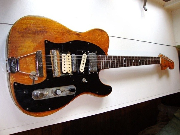 I am planning on putting 4 pickups on my telecaster. Will this work ...