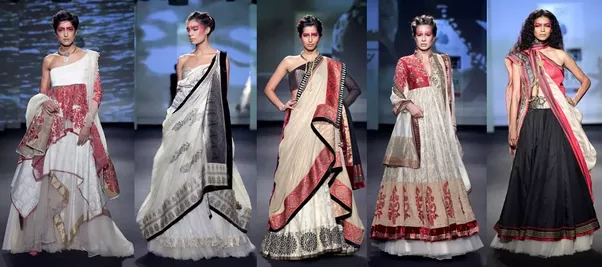What is the scope for fashion designing in India? - Quora