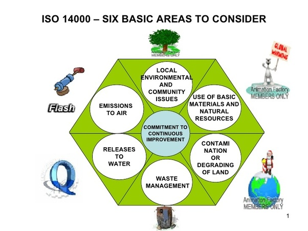 Why Is Environmental Management Important How Can Its