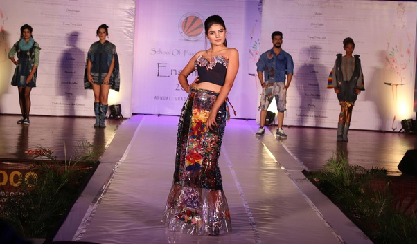 Which College Is Good For Fashion Designing In India Quora