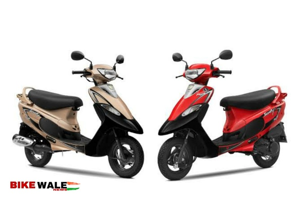 Which Scooter Is Better The Tvs Zest Or The Honda Dio Quora