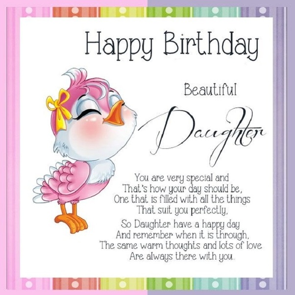 Witty image in birthday cards for mom from daughter printable