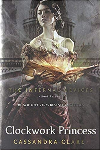 Where Can I Download The Infernal Devices Clockwork Princess By