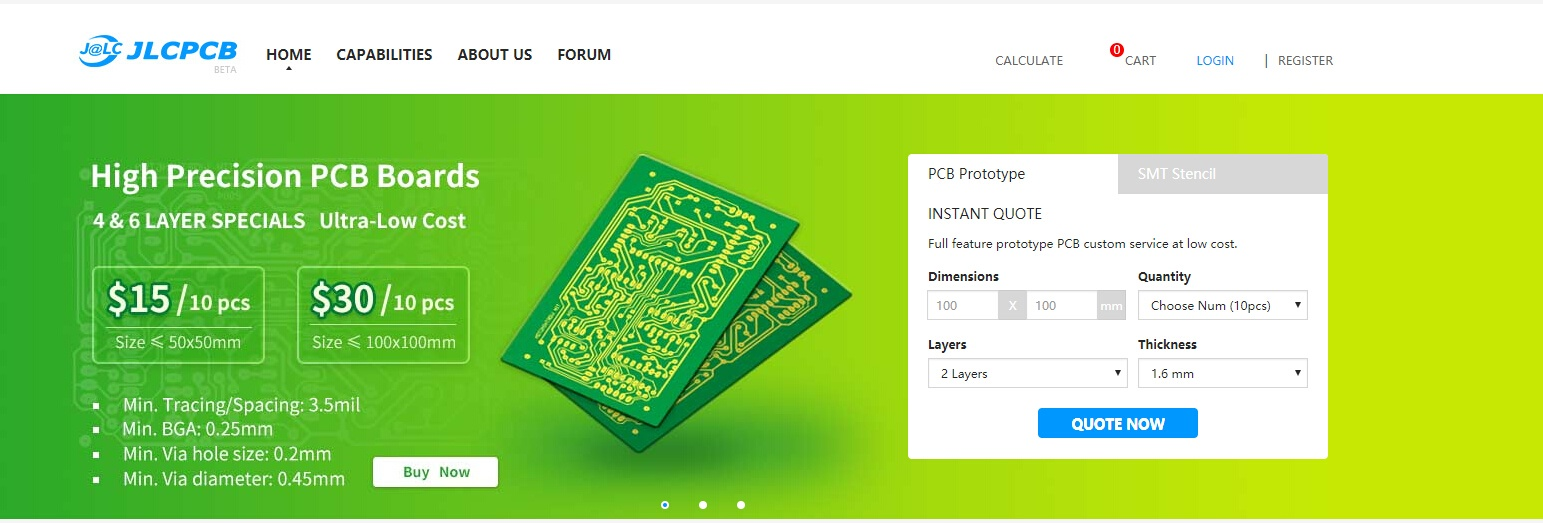 Is There Any Good Service In China For Pcb Assembly Quora Specializes The Manufacturing Of Smt Circuit Schematic Diagram Jlcpcb Largest Prototype Enterprise And A High Tech Manufacturer Specializing Quick Small Batch Production