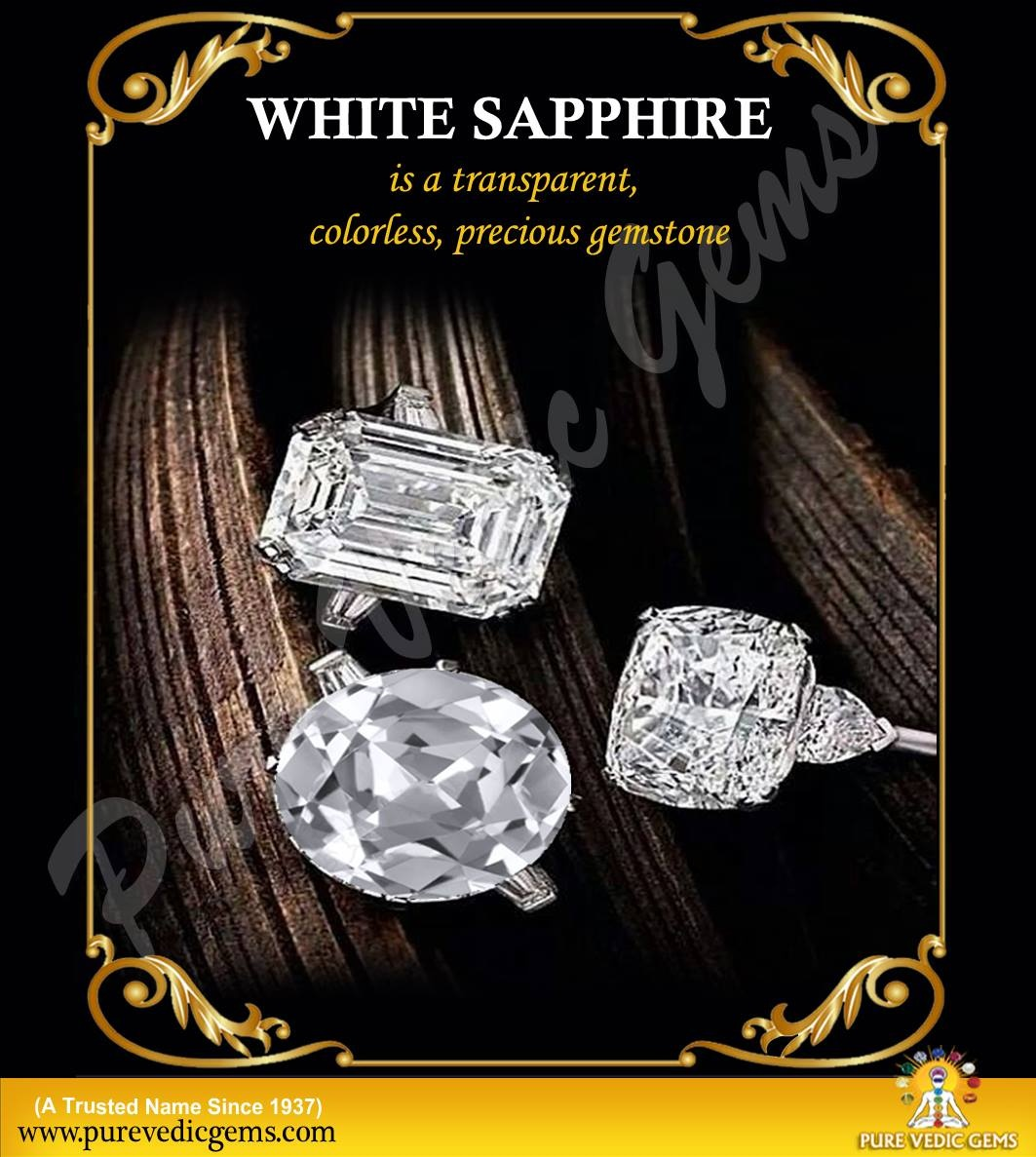 To acquire Time what to wear white sapphire pictures trends