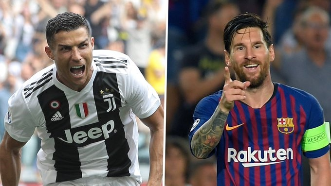 Is there any possibility that Cristiano Ronaldo and Messi will ever play for  the same team/club before they retire completely from football? - Quora
