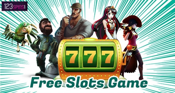 123 Spins and its vast range of Free Slot Games