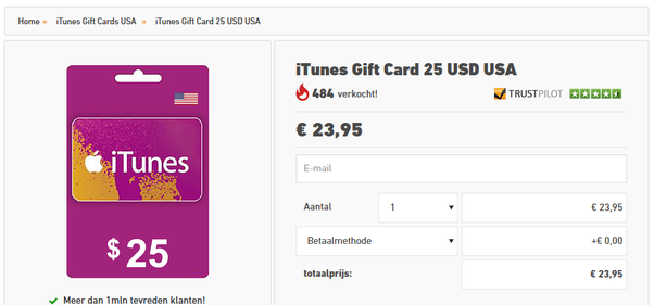 How Much Is A 25 Itunes Card Worth In Nigeria Money Quora