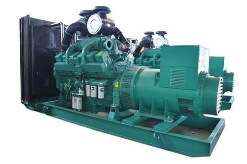 Portable Petrol Generator Market in 360MarketUpdates.com