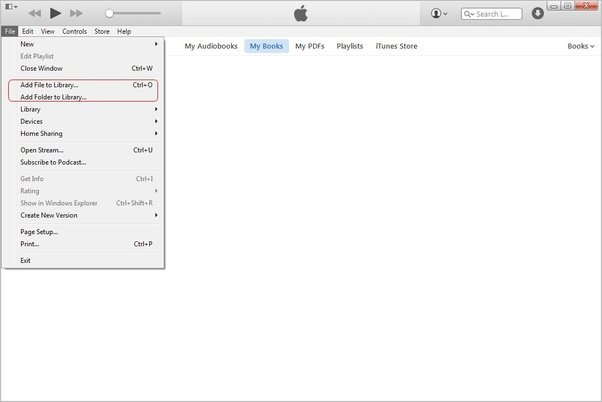 how to get pdf from ibooks