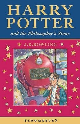 Harry potters second book