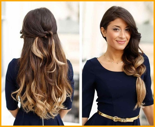 What Is The New Trendy Hairstyle For Ladies Quora
