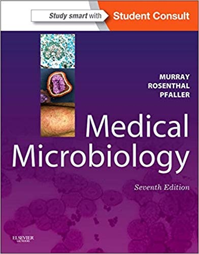 What is the best textbook on medical microbiology? - Quora