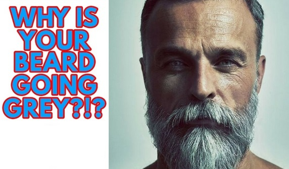 How to remove my white beard permanently - Quora