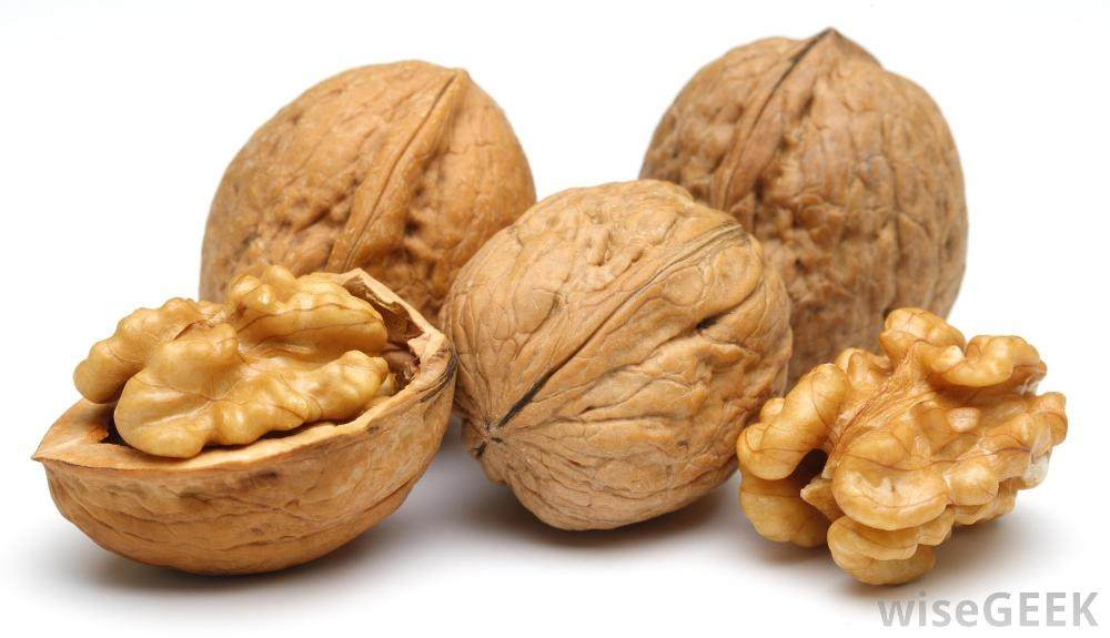 How many walnuts can we eat per day? - Quora