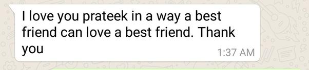 What is it like having a girl best friend? - Quora