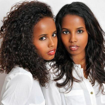 Ladies seeking marriage somali Somali Women