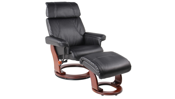 They Are Very Similar In Design To Ekornes Chairs And Still Give You A  360 Degree Swivel And Press Back Recline. Here Are A Few Examples: