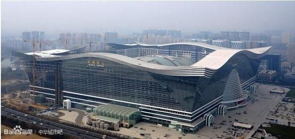 What Is The Biggest Building In The World Based On Floor
