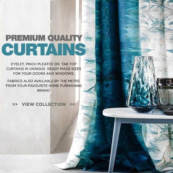 It Provides Gigantic Collection Of Curtains And Other Home Decors Also Huge Discount On Several Occasion Throughout The Year