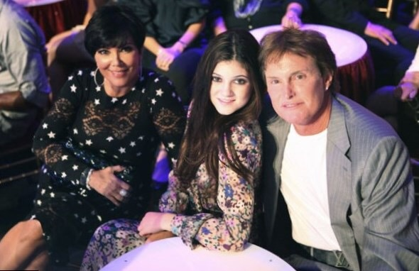 Where are Kylie Jenner's parents from? - Quora