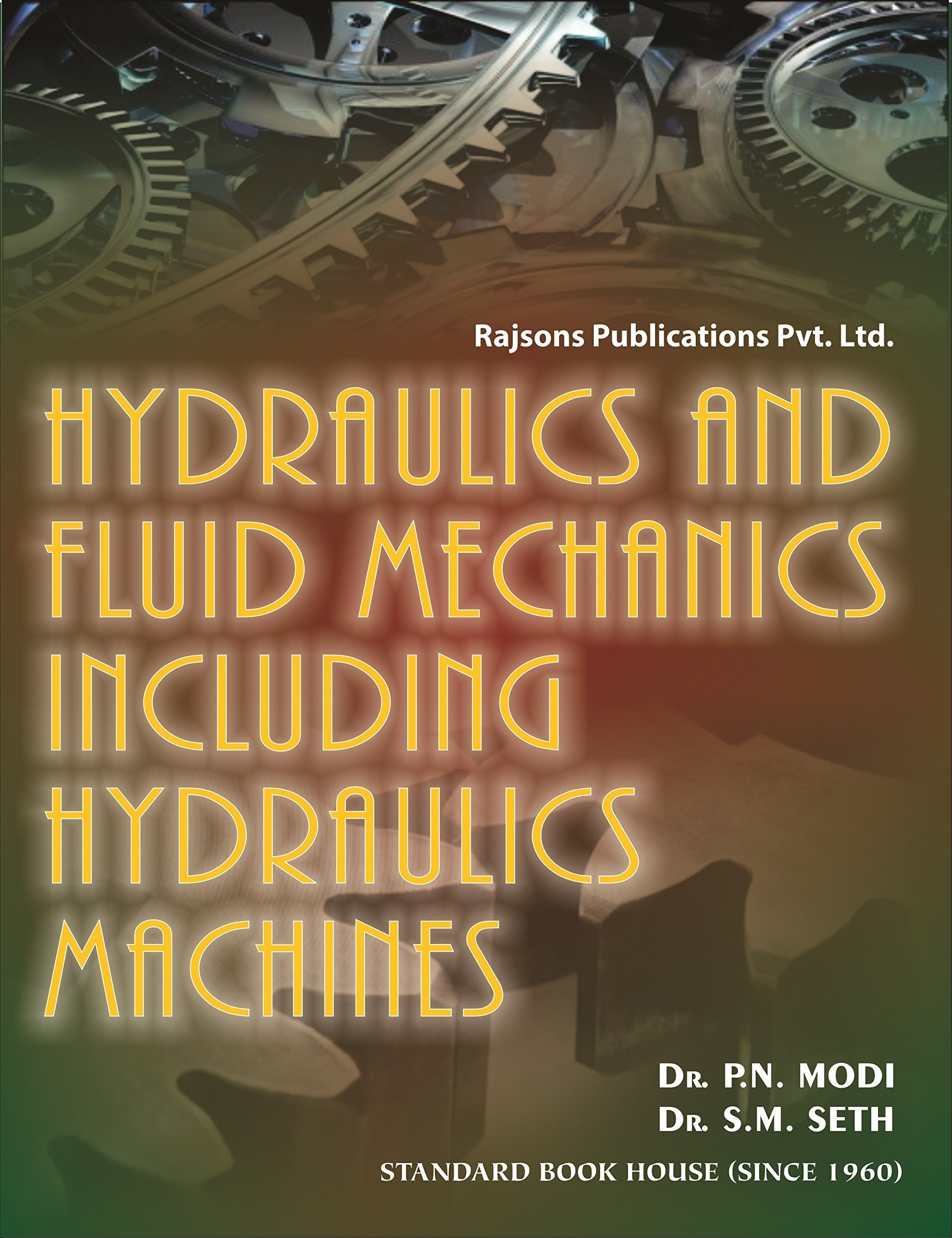 Fluid Mechanics and Fluid Machines by S K Som: I come to know about this  book when I followed NPTEL for my course as one of the writer's Dr S  Chakraborty ...