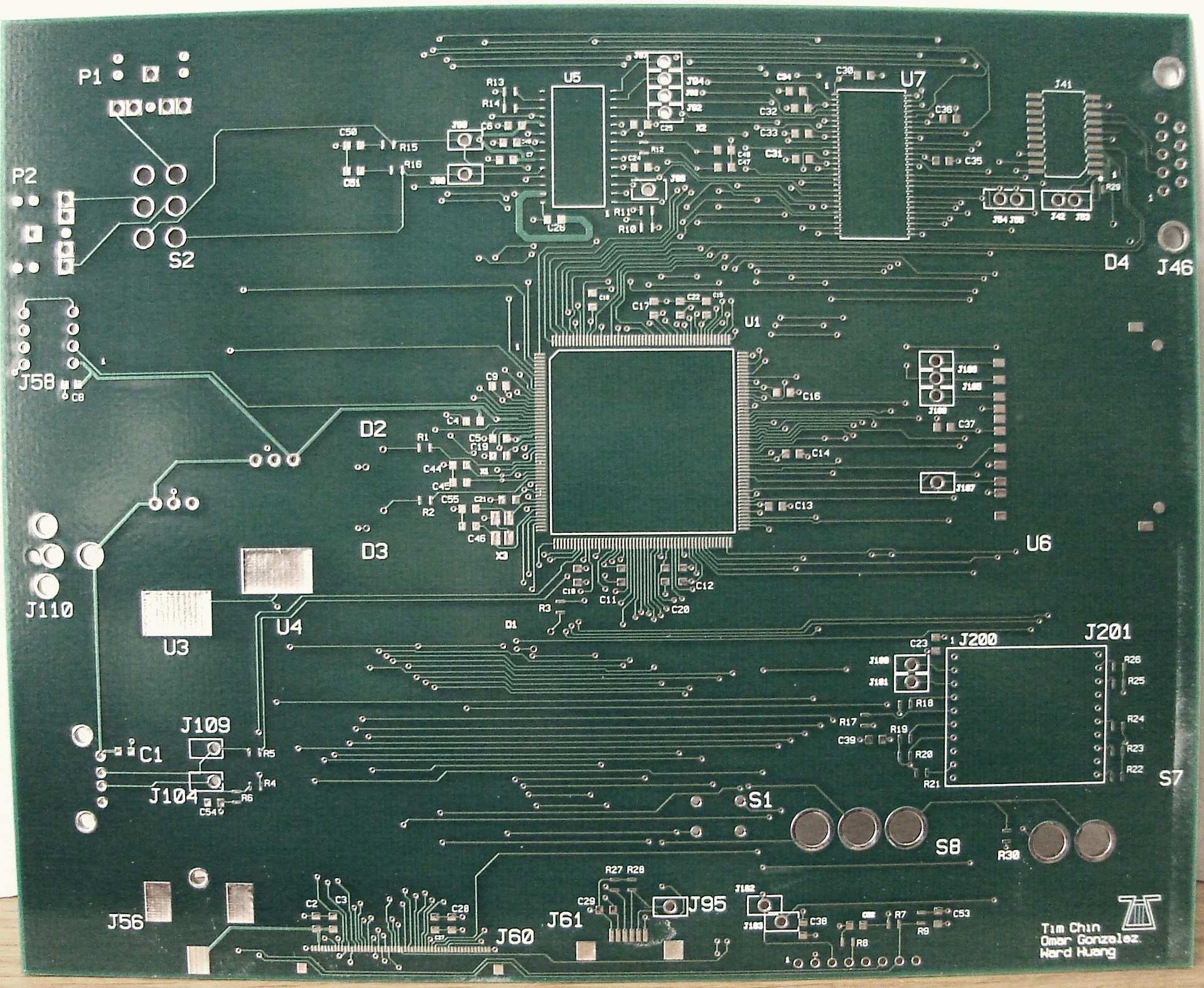 How to get a circuit board designed and created - Quora