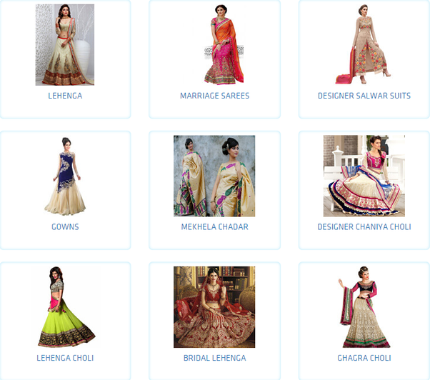 Which Is The Best Place To Get Ethnic Wear In Chennai Quora