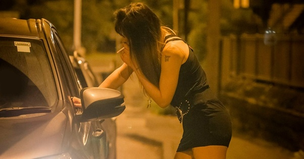 Should India legalize prostitution for women above 25? It should ...