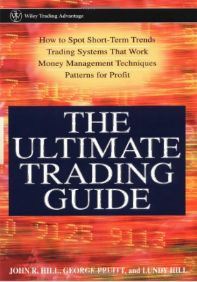 Must read options trading books