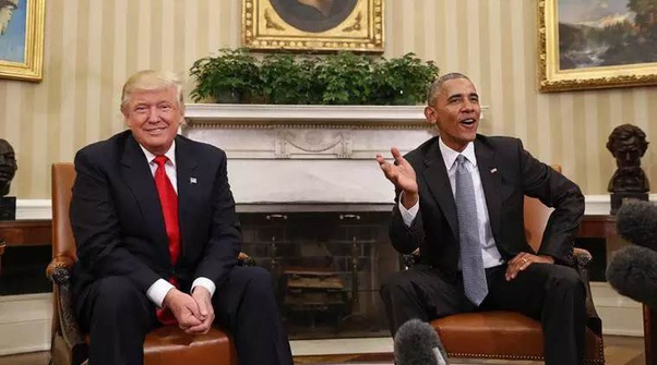 What is 'Obamagate', the theory that Donald Trump is peddling?
