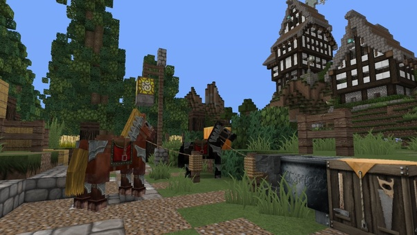 What is the best texture pack for Minecraft? - Quora