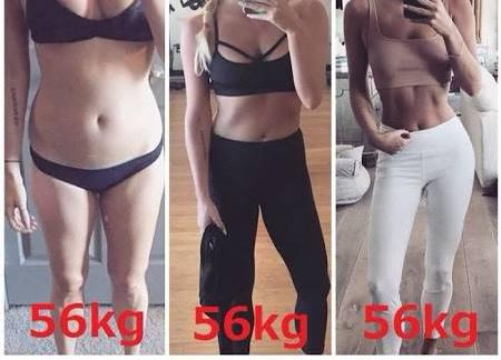 体 脂肪 率 を 落とす に は