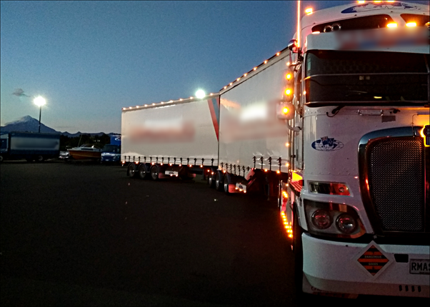 What are the pros and cons of single versus double trailers