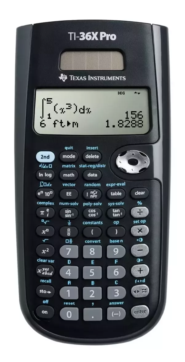 What Is The Very Best Calculator For A Physicsmath University