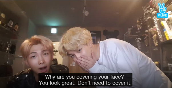 Which V-Live episodes of BTS did you enjoy the most? - Quora