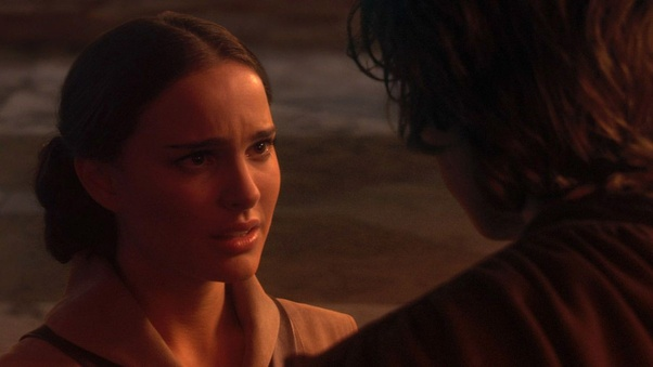 What if Padme joined Anakin on the dark side? - Quora