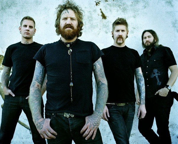 Mastodon Broke Out In The Scene By Releasing Plenty Of Awesome Albums Last Decade Is A Progressive Band And Their Songs Have Some Really