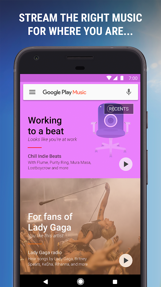 Which is the best music app for a OnePlus 5? - Quora