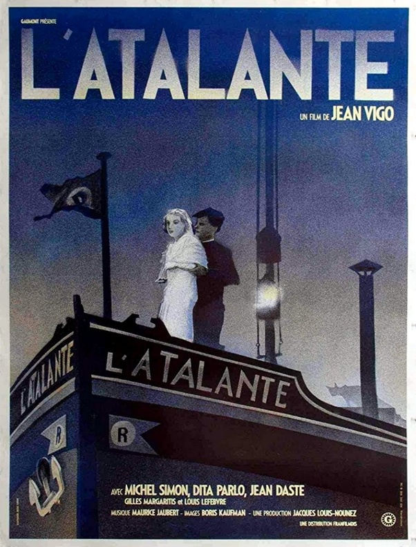 What Are The Most Iconic French Film Posters Quora