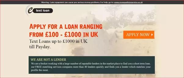 I need cash now no loans image 9