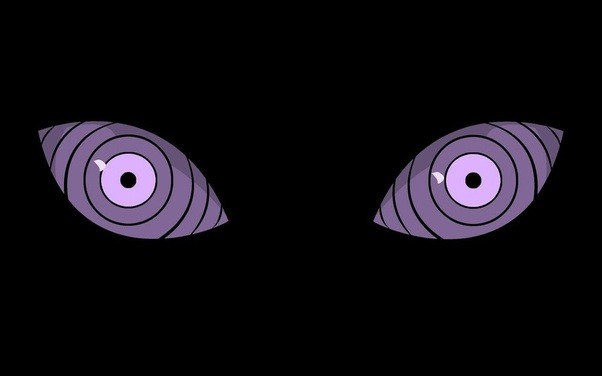 is the rinnegan more powerful than the mangekyō sharingan quora