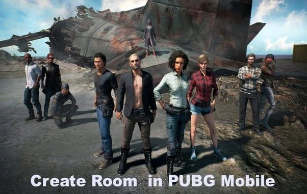 How to create a custom server in PUBG mobile - Quora