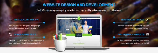 Which is the best web development company in Kolkata? - Quora