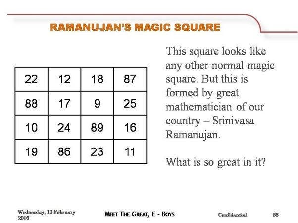 how to create a magic square 3x3