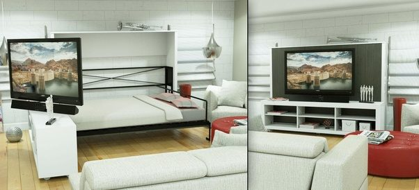 What are modern wall units or Clei furniture? - Quora