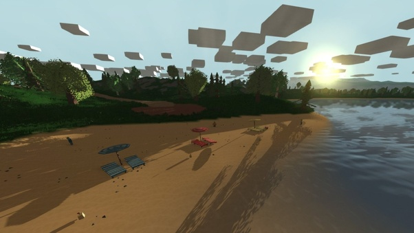 Unturned Seattle Map.What Do Gamers Of Quora Think Of Unturned Quora