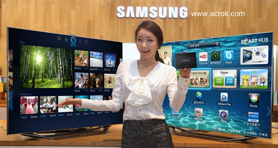 How to play 4K videos on a Samsung smart TV - Quora