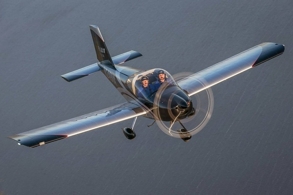 Would it be cheaper to buy my own plane, learn to fly with ...