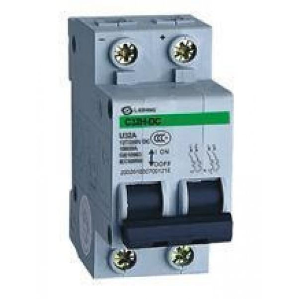 Should I use a single or double pole circuit breaker? - Quora